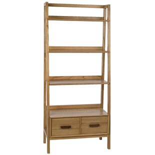 Johnson Ladder Bookcase