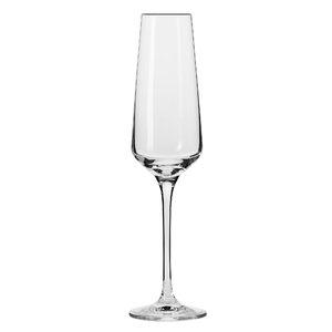 Vera 6 oz. Champagne Flute (Set of 6)