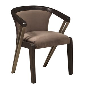 Seaham Upholstered Dining Chair by Everly..
