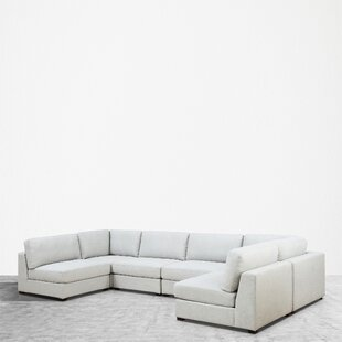 Kendrick Reversible Modular Sectional by Orren Ellis #2