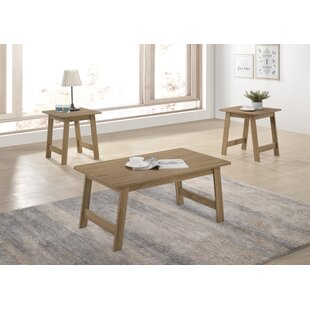 Affordable Gadson 2 Piece Coffee Table Set By August Grove