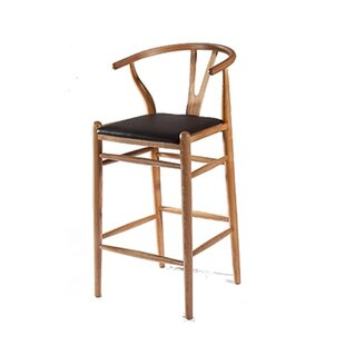 Woodstring 30 Bar Stool Fine Mod Imports
