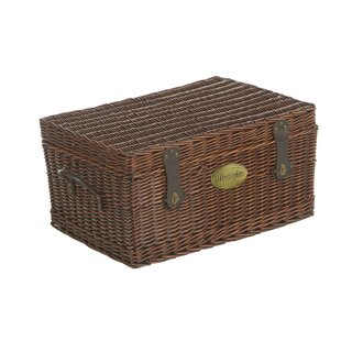 Willow Picnic Hamper By Lifestyle Appliances