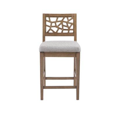 Awesome Mistana Dakota 30 Bar Stool Theyellowbook Wood Chair Design Ideas Theyellowbookinfo