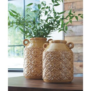 Irving Place Table Vase (Set of 2)