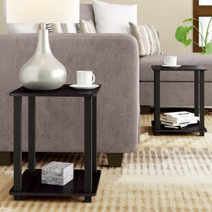 Annie End Table Set (Set of 2) Zipcode Design