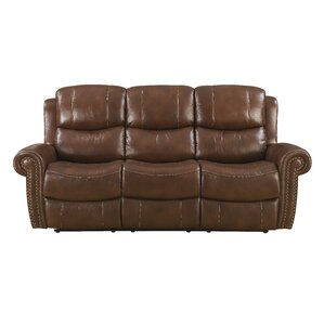 Duanesburg Reclining Sofa by Darby Home Co