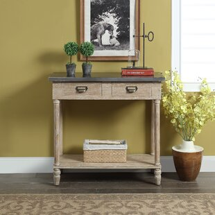 Wommack Console Table by Gracie Oaks