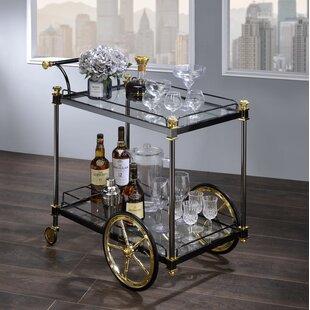 Torpoint Bar Cart by Everl..