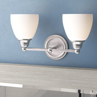 Manley 2-Light Vanity Light by..