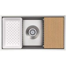 Modern Kitchen Sink modern kitchen sinks | allmodern