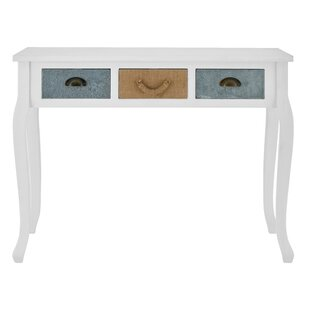 Fernandina Beach Console Table By Beachcrest Home