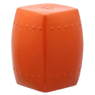 Mercury Row Knudson Garden Stool