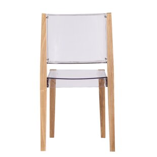 Fine Mod Imports Lhosta Side Chair