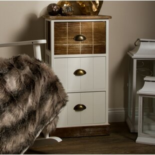 Merribrook 3 Drawer Accent Chest By Beachcrest Home