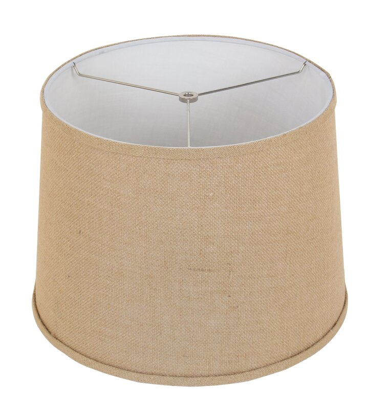 Beachcrest home 15 drum lamp shade reviews wayfair 15 drum lamp shade mozeypictures Images