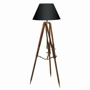 Top Reviews 50.25 Tripod Floor Lamp By Authentic Models