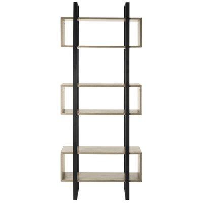 17 Stories Domaingue Standard Bookcase