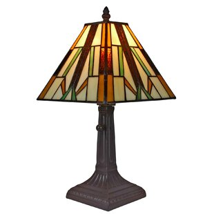 Order 15.5 Table Lamp By Amora Lighting