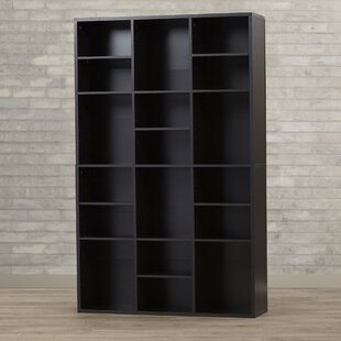 Review Ancha Cube Unit Bookcase by Mercury Row