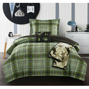 Letchworth Comforter Set