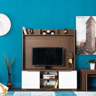 Compare prices Matthiopoulos Entertainment Center for TVs up to 50 by Orren Ellis Reviews (2019) & Buyer's Guide
