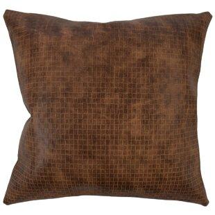 Schroeppel Solid Floor Pillow