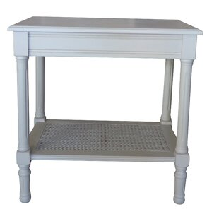 Jamestown End Table