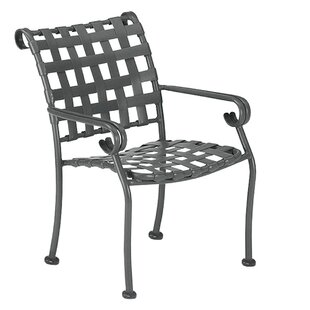 Ramsgate Dining Arm Chair