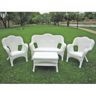Narron 4 Piece Sofa Set
