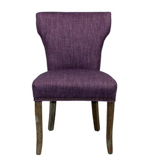 Maldonado Upholstered Dining Chair Gracie Oaks