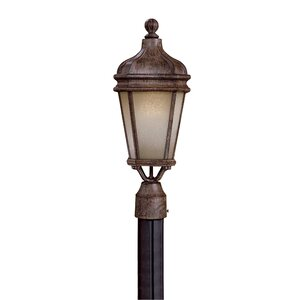 Harrison Outdoor 1-Light Lantern Head