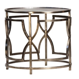 Tipton & Tate Telford End Table