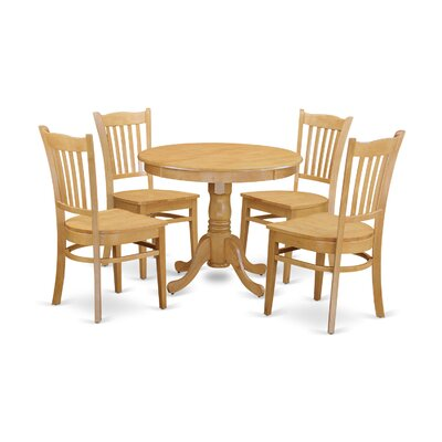 Dining Set Size 29 Inch H X 36