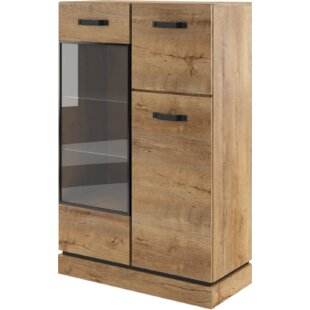 Garay 3 Door Accent Cabinet by Brayden Studio