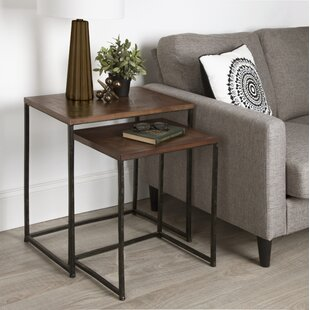 Callan End Table