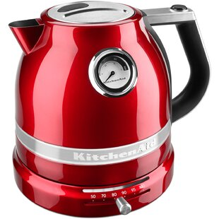 Pro Line 1.5-qt. Electric Tea Kettle