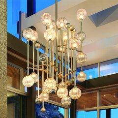 Sputnik Corbett Lighting Chandeliers You Ll Love In 2021 Wayfair