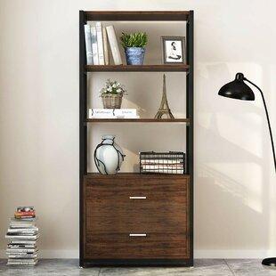 America 4-Tier Standard Bookcase