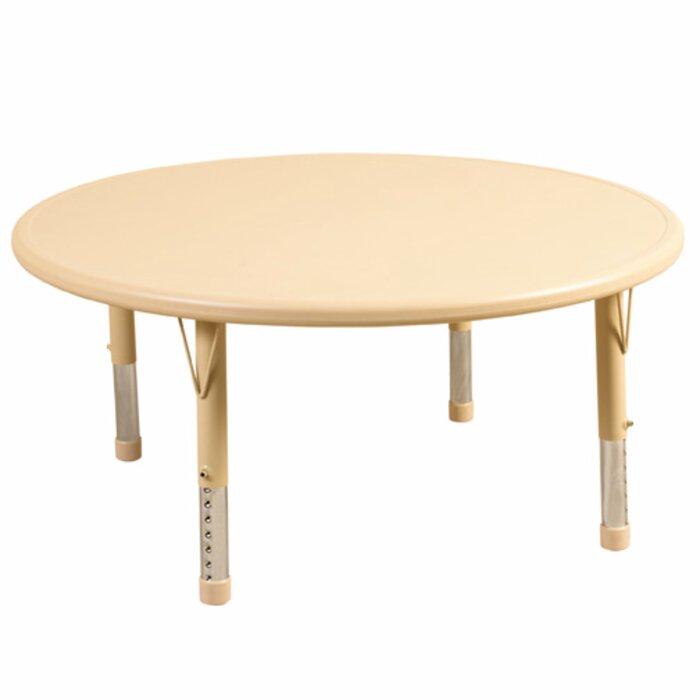 preschool table. Classroom Preschool Adjustable Kids Activity Table