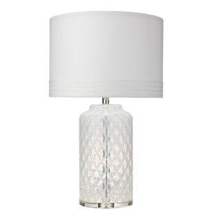 Fountainbleau Diamond 28 Table Lamp