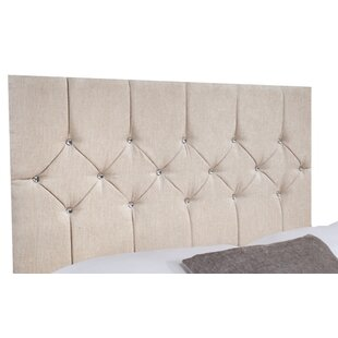Bailey Upholstered Headboard By Fairmont Park