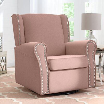 Delta Children Middleton Swivel Glider | Wayfair