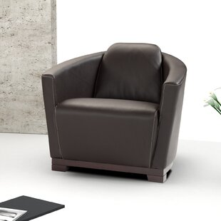 Brayden Studio Cragin Barrel Chair