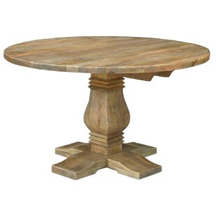 Review Croteau Dining Table