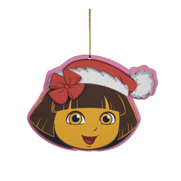15 Dora the Explorer  I/'ve Grown Height and Weight Large Stickers