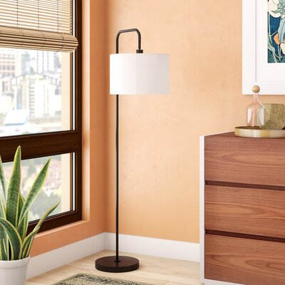 Arched Amp Tree Floor Lamps You Ll Love In 2019 Wayfair