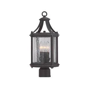 Affordable Halcott 3-Light Lantern Head By Laurel Foundry Modern Farmhouse