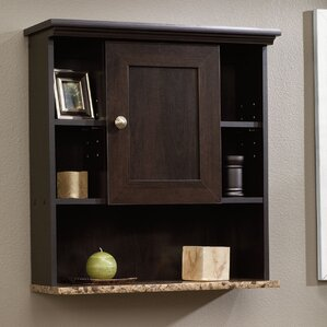 redding 2325 w x 2463 h wall mounted cabinet - Bathroom Cabinets Wall Mounted