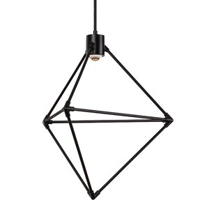 George Oliver Crosslin 1-Light LED Pendant